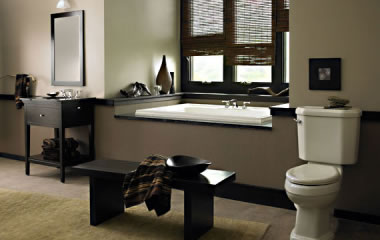 American Standard Bathroom Sinks, Showers, Toilets, Tubs U0026 Vanity Furniture