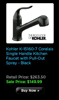 Black Friday Cyber Monday Sale At Faucet Depot