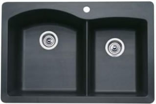 Blanco Sinks Blanco Silgranit and Composite Kitchen Sinks ...