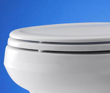 kohler toilet seats