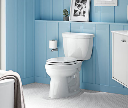 Kohler Two Piece Toilets