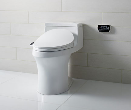 Kohler One Piece Toilets