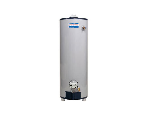 American Water Heaters Gas Water Heaters Residential
