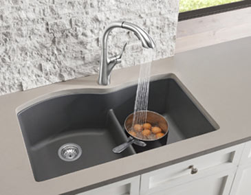 Blanco Composite Kitchen Sinks