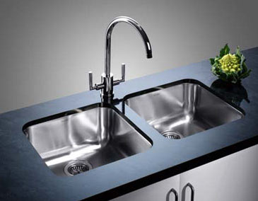 Blanco Undermount Kitchen Sinks