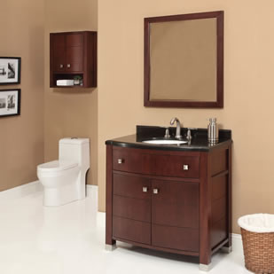 Decolav 24 Bathroom Vanity bathroom vanitiesforemost, decolav and pegasus