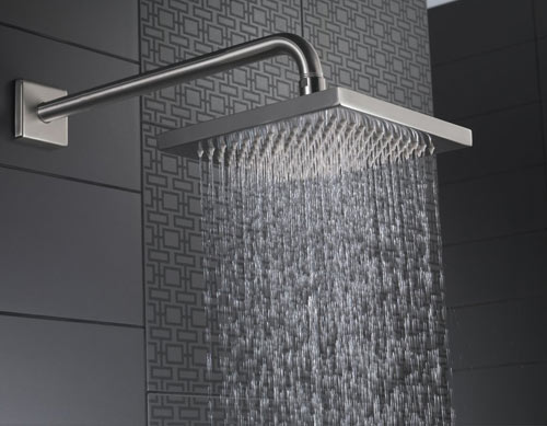 Showerheads Low Flow High Pressure Shower Heads