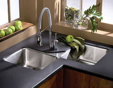 Undermount Sinks - Kohler Undermount Kitchen Sinks