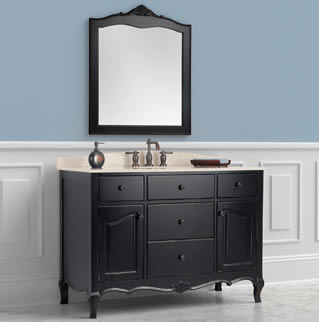 Foremost Bathroom Vanity