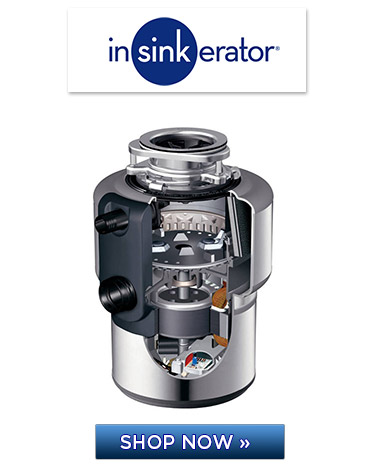 InSinkErator Garbage Disposals