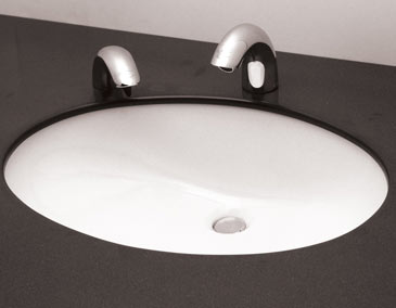 High Quality Toto Undercounter Bathroom Sinks