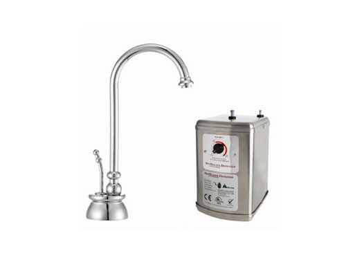 Westbrass Compact Water Heaters
