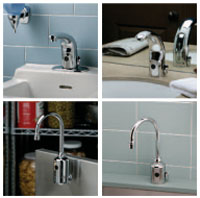 Chicago Electronic Faucets