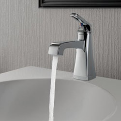 Delta Ashlyn Single Handle Centerset Lavatory Faucet