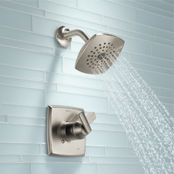 Delta Ashlyn Monitor 17 Series Shower Trim