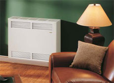 Cozy Direct Vent Furnace Heaters