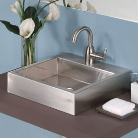Decolav Sinks