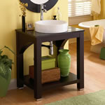 Decolav Bathroom Furniture & Sink