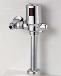 Delta Commercial Electronic Flush Valves