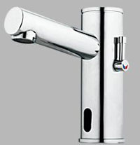 Delta Commercial Single-hole Faucets