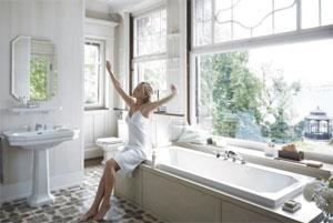 duravit sinks toilets bathroom fixtures. Black Bedroom Furniture Sets. Home Design Ideas
