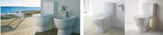 Duravit Toilets