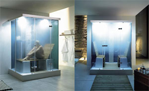 Durvait Multi-functional shower's