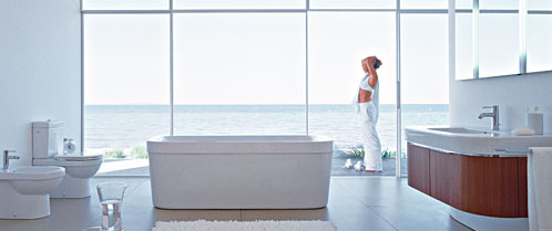 Attractive A Wellness Guide From Duravit   5 Wellnesstips For Bathing