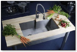 Elkay Stainless Steel Undermount Sinks