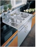 Elkay Elite Sink