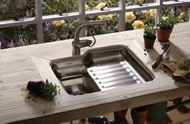 Elkay Purist Sinks