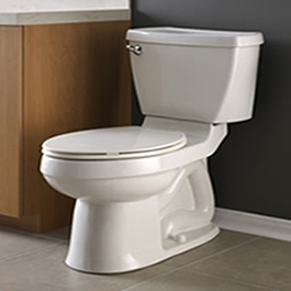 American Standard Champion Toilets