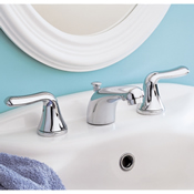American Standard Colony Widespread Bath Faucet
