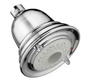 American Standard 1660.113.002 FloWise Traditional 3 unction Water Saving Showerhead Chrome