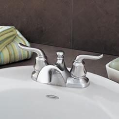 American Standard Princton Bathroom Collection