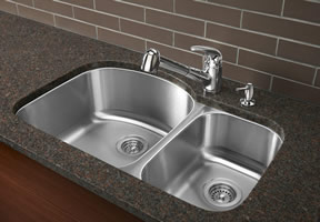 Blanco Stellar 1.6 Undermount Kitchen Sink