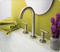 Danze Parma Faucet Shower Collection