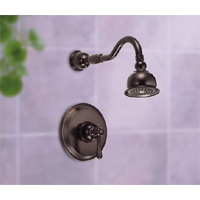 "Danze Opulence Shower With 4"" Showerhead"