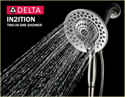 Delta In2ition Showers