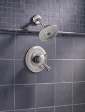Delta Lockwood Monitor 17 Series Shower Trim