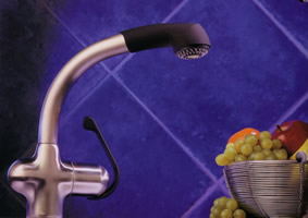 Grohe Ladylux Plus Kitchen Faucet