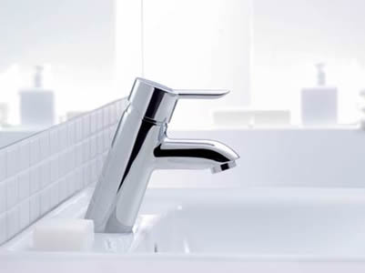 Hansgrohe Focus Single Hole Lavatory Faucet