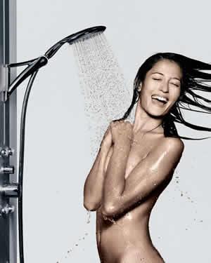 Shower Model hansgrohe raindance showers & shower heads