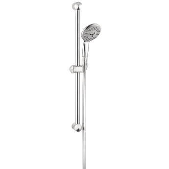 Hansgrohe Unica E Wallbar Set
