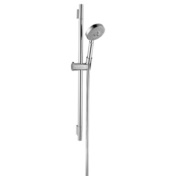 Hansgrohe Unica S Wallbar Set