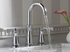 Kohler Archer Faucets & Showers at Faucet Depot
