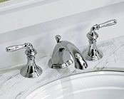 Kohler Devonshire Collection - Kohler devonshire bathroom collection
