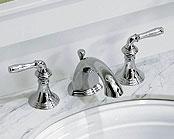 Devonshire Kohler Faucet : Kohler Devonshire Bathroom Suite