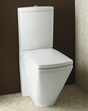 Kohler Escale Elongated Two Piece Toilet