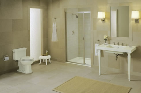 Kohler Kathryn Bathroom Suite